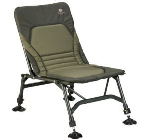 JRC Stealth X-Lite Chair Review
