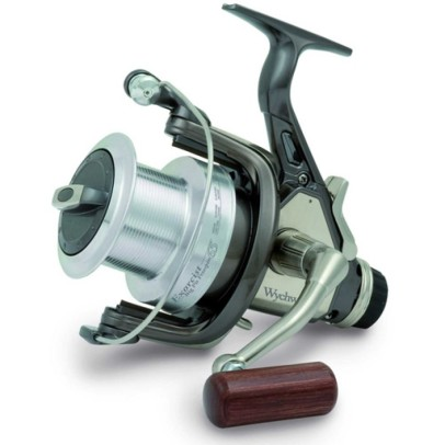 Wychwood Exorcist Big Pit Reel Review