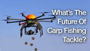 what will the future of carp fishing tackle be like? | the carp, Reel Combo