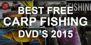 bestfreecarpfishingdvds