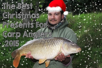 The Best Christmas Presents For Carp Anglers 2015