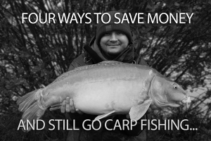 savemoneyandstillgocarpfishing