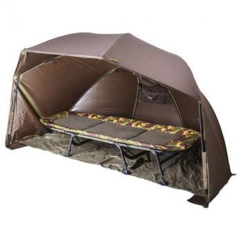 Best Bedchair The Wychwood Tactical Flat Bedchair Review