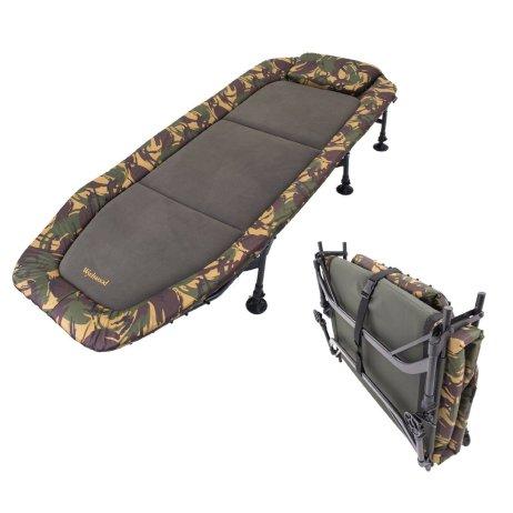 wychwood tactical bedchair