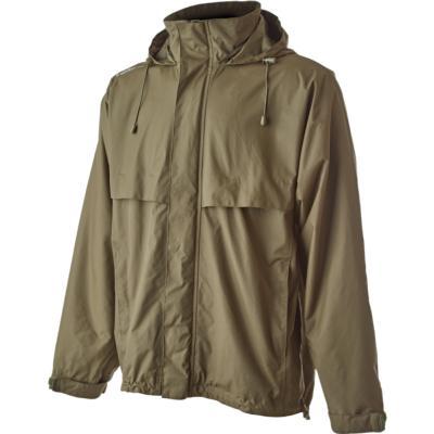 Trakker down pour jacket