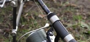 free spirit ctx carp rods